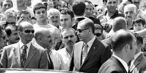 Keçiören'de AKP'li AKP'liyi suçladı