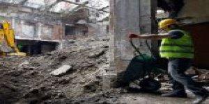Türkiye'de Taşeron İşçi Sayısı 1 Milyon 482 Bin 690