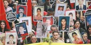 12 Mart Gazi Katliamı 15. Yılında da Unutulmadı