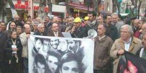 12 Mart darbesi ve Gazi Katliamı kınandı