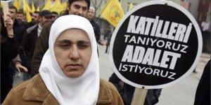 Diyarbakır'da Gazi Katliamı kınandı