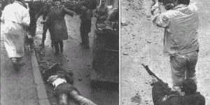 PANEL : 15. Yıldönümünde Gazi Katliamı
