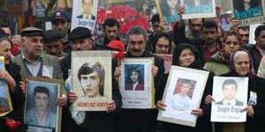 Gazi Katliamı 15. Yıldönümünde İzmir'de Lanetlenecek
