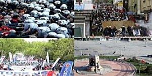 1 Mayıs Taksim Mücadelesinin Kronolojisi