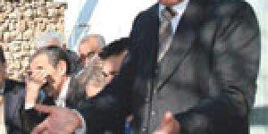 Balıkesir ve Erzincan'da türbana hayır eylemi
