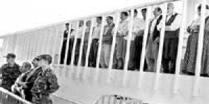 Satırlı katillere müebbet hapis verildi