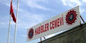 Habibler Cemevi'ne saldırı