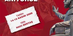 Hacı Bektaş-ı Veli'nin 800. doğum yılı