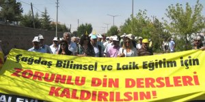 ABF : Demokrasi İstiyoruz !..