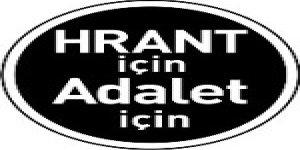 11 Şubat'ta Hrant için Adalet için mahkemeye