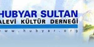 Hubyar Sultan Alevi Derneği: Şaklaban Sözüne Tepki