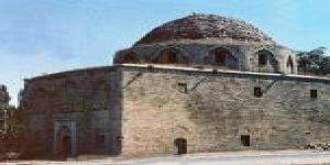 Malatya Çavuşoğlu Mahallesi Taşhoron Kilisesi