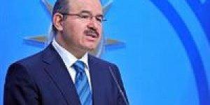 "AK Parti'den ""Candaş Medya"" açıklaması"