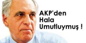 AKP Milletvekili Yiğit, Çamuroğlu'nun İstifasını Değerlendirdi