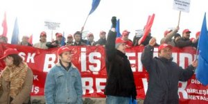 15 Şubat mitingine yüz binlerce emekçi katılacak