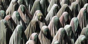 İslamda Kadın ve Kadının Yeri