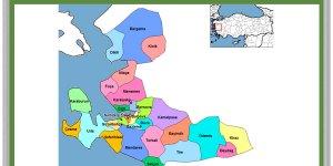 İzmir Bornova Alevi Köyleri