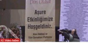 İzmir'de Aşure Etkinliği