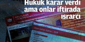 İbrahim Öztürk'ten Alevi internet siteleri hakkında suç duyurusu