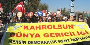 Alevilerden TRT için suç duyurusu