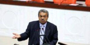 Genç'ten 'Dersim isyanı' için kanun teklifi