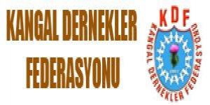 Kangal Dernekleri: 2 Temmuz'da Sivas'tayız
