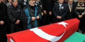 Yarbay Ali Tatar'a Cemevinde tören