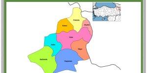 Kars Selim Alevi Köyleri