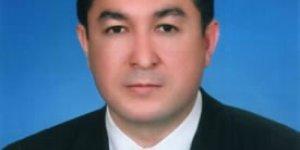 Karakoçan Kaymakamı, İncesu'ya Atandı