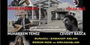 Hacı Bektaş-ı Veli Derneği'nden ücretsiz halk şöleni