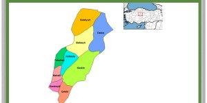 Kırıkkale Delice Alevi Köyleri