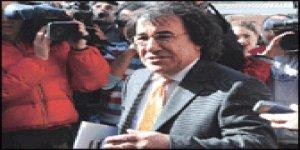 Turgut'tan hakaret O.S.'den küfür