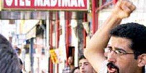 CHP'de 'Madımak' görüşmesi