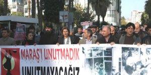 BDP, Maraş Katliamı İçin Araştırma Komisyonu İstedi