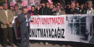 Adana'daki Alevi Mitingine Çağrı