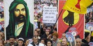 Fakirlerin Dini : Ali'den Ali'ye Giden Yol