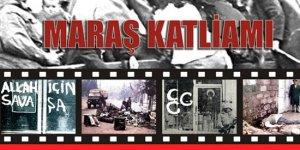 Berlin AKM'de, Maraş Katliamı Belgesel Gösterimi ve Paneli