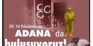 30. yıldönümünde Maraş katliamına karşı miting