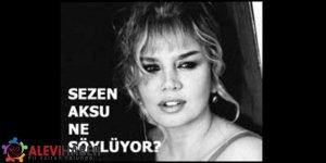 Sezen Aksu'dan yüzde 10 barajı için Şarkı