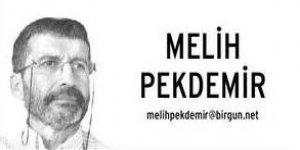 Melih PEKDEMİR : İttihatçı Ergenekon ile itilafçı AKP kavgası (1)