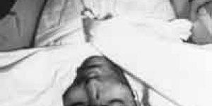 Metin GÖKTEPE, 8 Ocak 1996 da Gözaltında İşkence İle Öldürüldü
