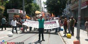 2 Temmuz SİVAS MADIMAK MİTİNGİ (2015 Kadıköy)