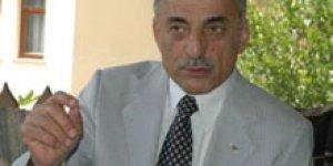 Murat Karayalçın Dikmen'de