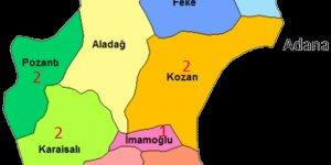 Adana Alevi Köyleri