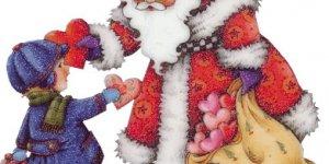 Noel Baba Bektaşi mi?