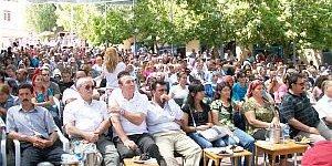Ocak Köyü'nde Festival