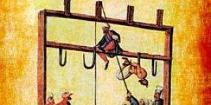 Kitap Tanıtımı : Osmanlı Engizisyonu Zulmün Tarihi