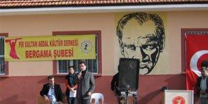 Bergama'da Geleneksel Aşure Günü