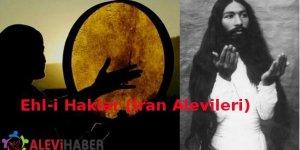 İran Alevileri ( Ehli Haklar ) - Ali Kaya
