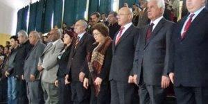Kıbrıs Pir Sultan Derneği Aşure Günü düzenledi